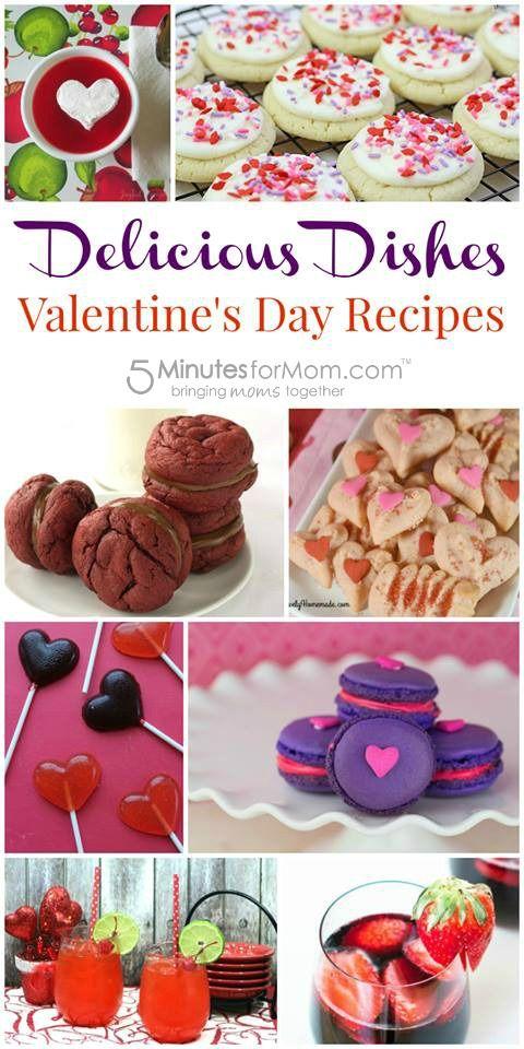 Favorite Valentines Day Recipes