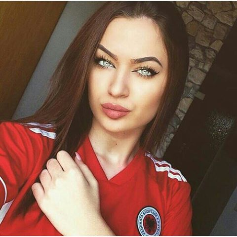 albanische frauen