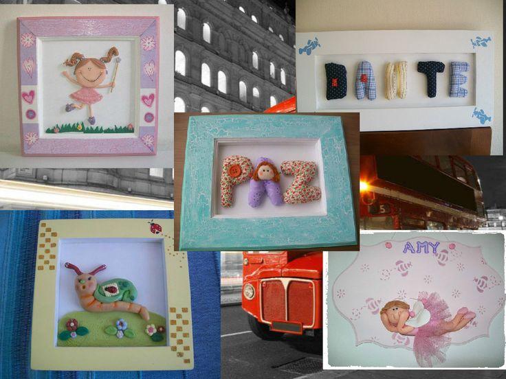 Algunos de mis cuadros