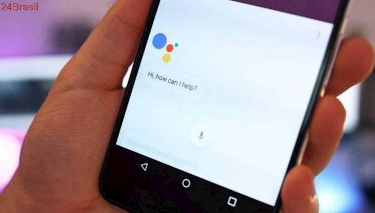 Google Assistant poderá estar disponível para web em breve
