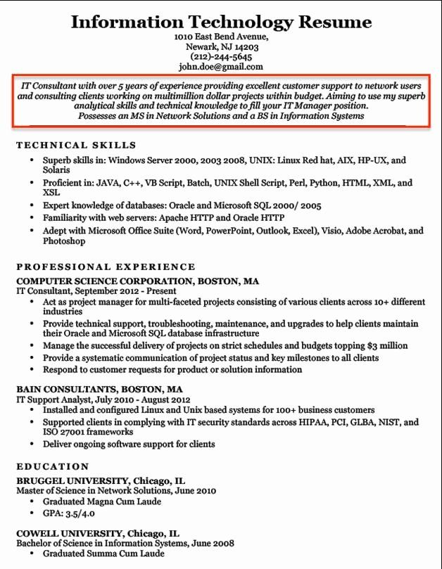 27 College Resume Objective Examples In 2020 Resume Objective