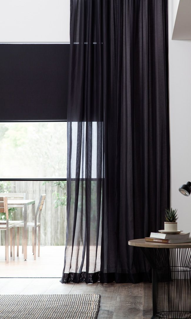 Good Free Dark Roller Blinds Style Buying Roller Blinds The Good Free Dark Roller In 2020 Curtains Living Room Black Curtains Living Room Sheers Curtains Living Room
