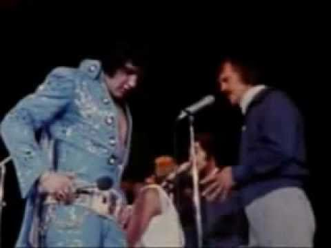 Elvis Presley - Why Me Lord Legendada. Musica GOSPEL Muito Linda In Concert 1972 - YouTube