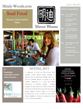 Mindy woods - Google+ - Check out my first E-Newsletter, May 2013.