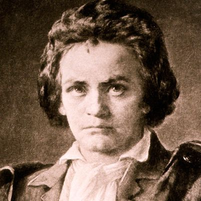 a biography and life work of ludwig von beethoven a german composer Ludwig van beethoven was a german composer as well as a pianist, who baptized on december 17, 1770 biography of beethoven revealed how he conquered the musical world.