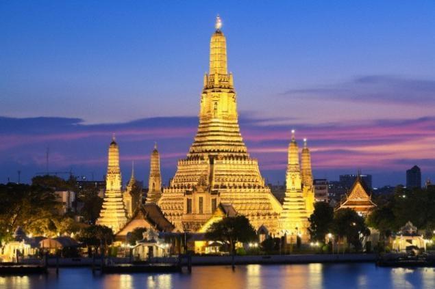 Bangkok: Más información: http://www.mundo-geo.es/viajes-y-expediciones/viajes/los-10-viajes-mas-baratos-en-verano