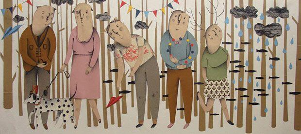 Sara Landeta www.saralandeta.com/