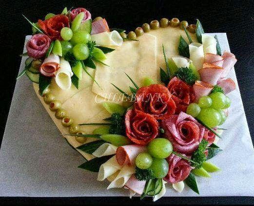 Mesos tortas