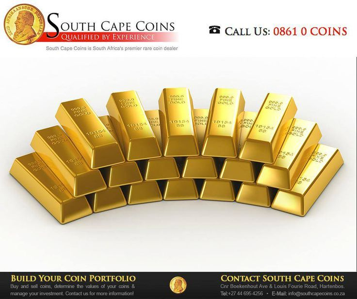 In our modern day society #Gold is used in many applications such as in electrical wiring, dentistry, electronics, medicine, radiation shielding, and to colour glass. #FactFriday: #SouthCapeCoins