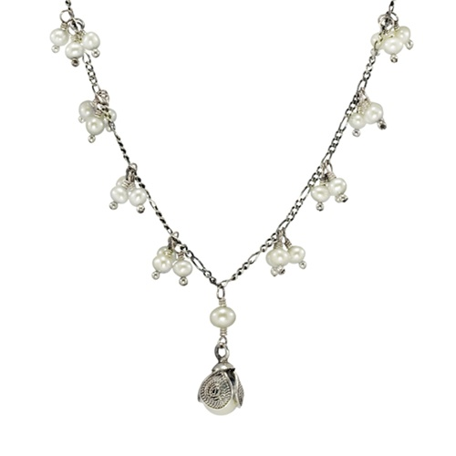 yvone christa necklace