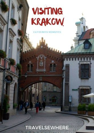 As the most popular tourist destination in Poland, you better believe there's plenty to love about Krakow. Read on to see my favourite moments visiting Krakow, via @travelsewhere