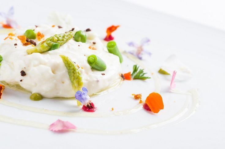 Scoprite agriturismi e hotel con ristorante 100% vegetariano o menù veg dedicati