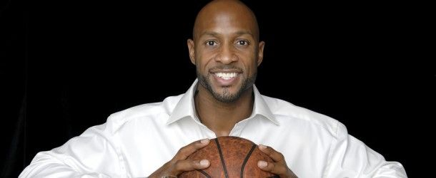 Alonzo Mourning: A Champion For Kidney Disease and a Kidney Recipient If you like please follow us!