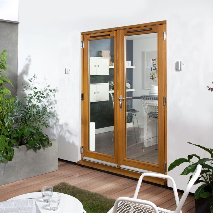 1000 ideas about external french doors on pinterest for External double french doors