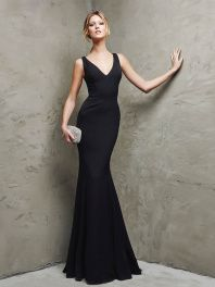 Společenské šaty Pronovias Lacor