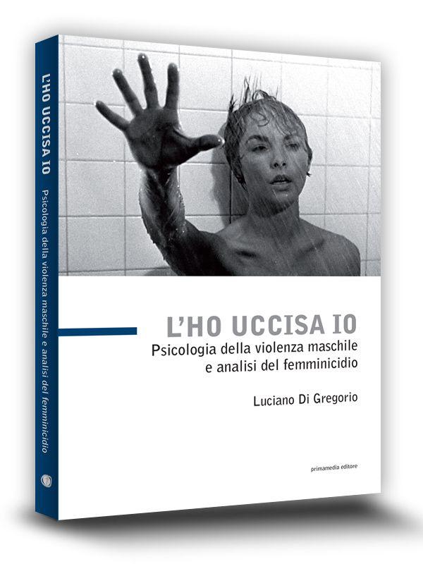 Book cover   L'ho uccisa io