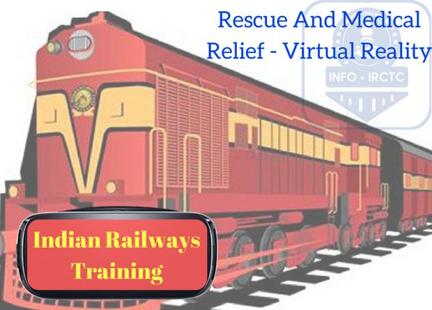 World - Class Rescue And Medical Relief - Virtual Reality