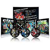 Shaun T's CIZE Dance Workout Deluxe Kit - http://www.painlessdiet.com/shaun-ts-cize-dance-workout-deluxe-kit-3/