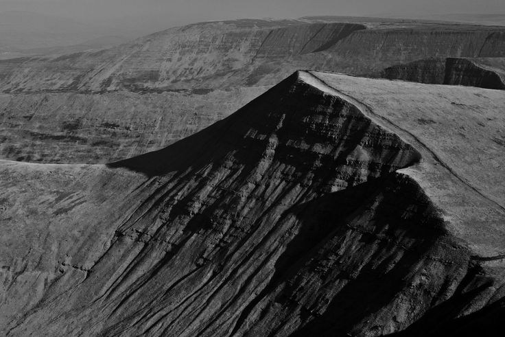Cribyn | by The Wandering Hill