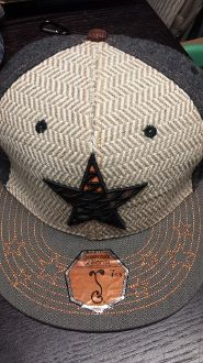 Grassroots California Sensi Star - SALE 40% OFF (reg. $44.95) for Price: $26.97 #HeadedWest  #theheadedwest.com