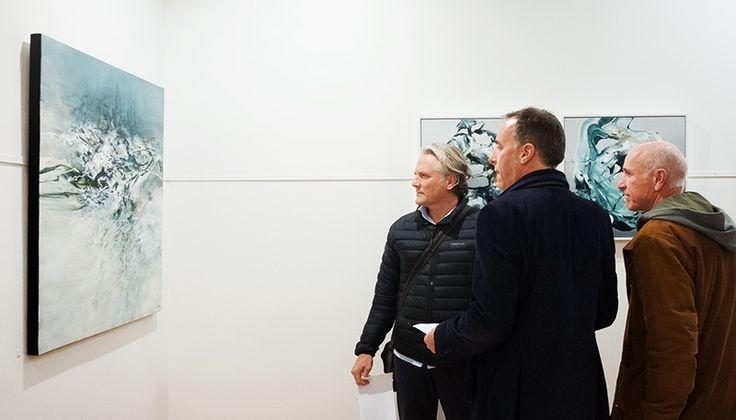 Timothy Jones, Arts Diary