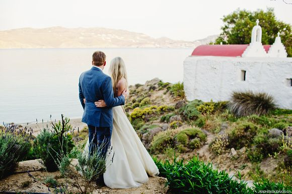 Dream your wedding in Mykonos,  www.mykonos-weddings.com, Mykonos Wedding planner Amazing secret locations