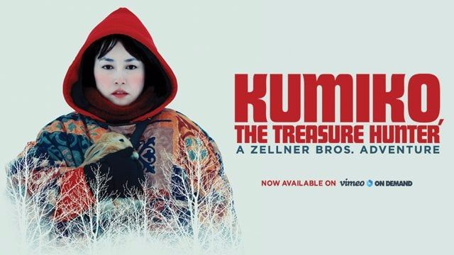 In this darkly comedic odyssey, Academy Award nominee Rinko Kikuchi (Babel, Pacific Rim) stars as Kumiko, a frustrated Office Lady whose imagination transcends the confines of her mundane life. Kumiko becomes obsessed with a mysterious, battered VHS tape of a popular film she's mistaken for a documentary, fixating on a scene where a suitcase of stolen cash is buried in the desolate, frozen landscape of North Dakota.  Believing this treasure to be real, she leaves behind Tokyo and her…