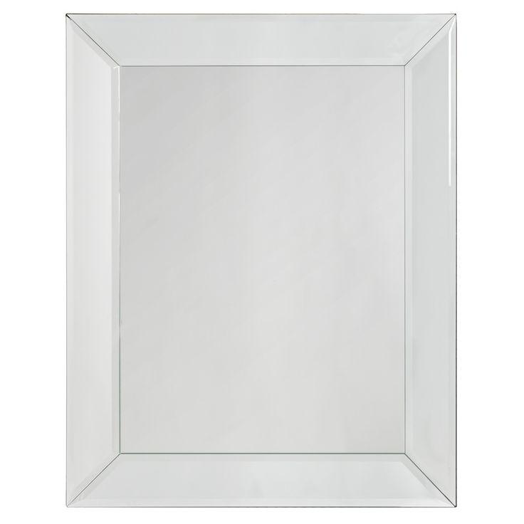 Espejo de pared Morris 2