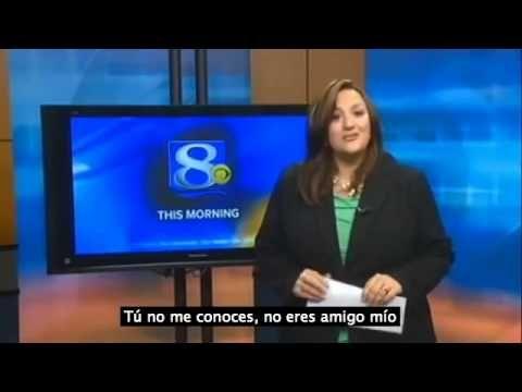 Le Dice Gorda A Presentadora De Noticias, Presentadora De Noticias Lo De...