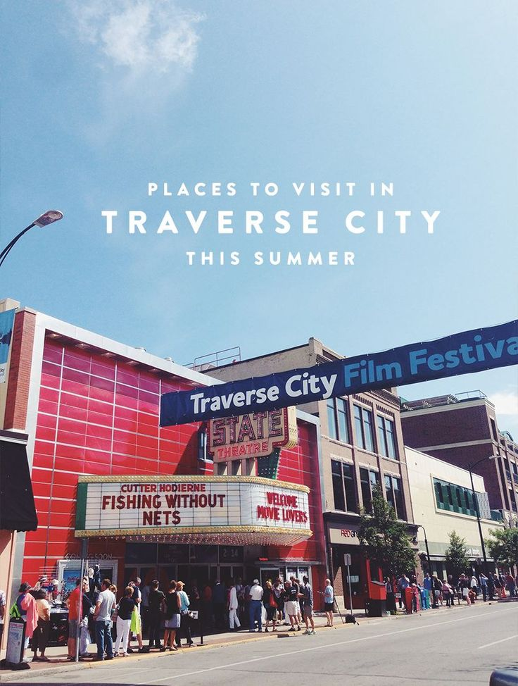 A Guide to Traverse City, Michigan this summer. 10 things you should do in Traverse City. Get the full list on The Fresh Exchange.