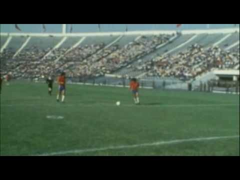 Chile-USSR - YouTube