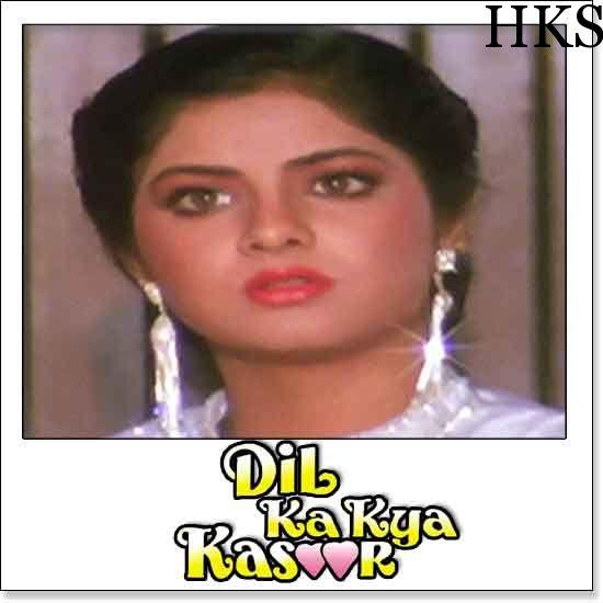 http://hindikaraokesongs.com/khata-to-jab-ho-dil-ka-kya-kasoor.html   Name of Song - Khata To Jab Ho Album/Movie Name - Dil Ka Kya Kasoor Name Of Singer(s) - Kumar Sanu, Alka Yagnik Released in Year - 1992 Music Director of Movie - Nadeem-Shravan Movie Cast - Divya Bh...