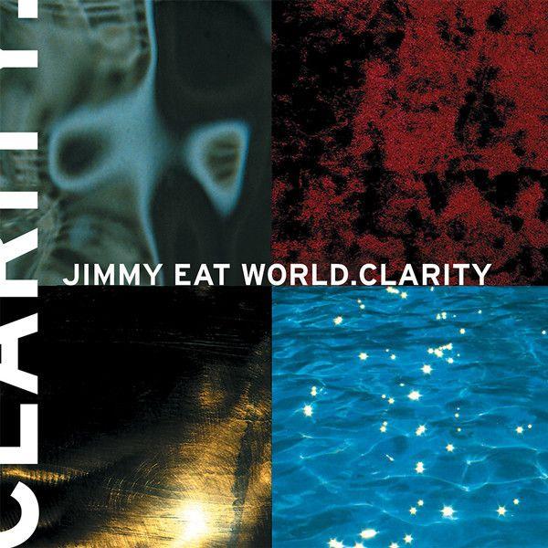 Jimmy Eat World : Clarity 2xLP RE
