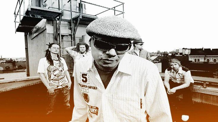 Bomfunk MC's - Steady Rockin'