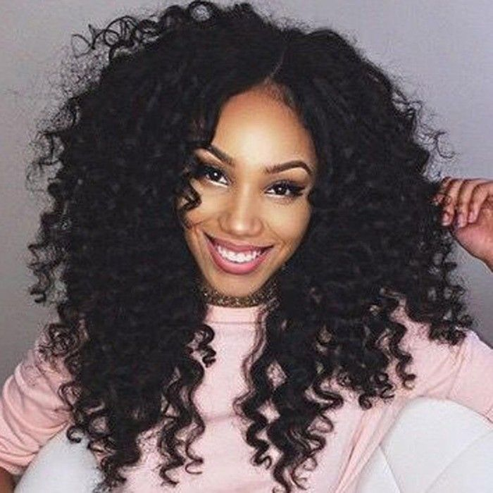 Miraculous 17 Best Ideas About Full Lace Wigs On Pinterest Natural Weave Short Hairstyles Gunalazisus