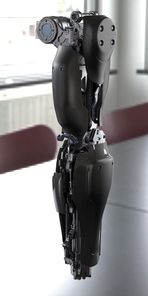 Prosthetics: http://futuristicnews.com/tag/prosthetic/