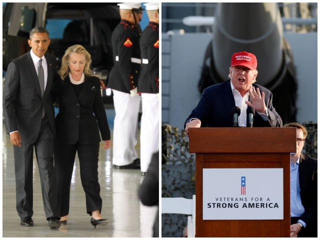 """09/08/16 Erik Prince: Hillary's Foreign Policy Record a Disaster, Trump Willing to Take a Different Direction ~ """"Shocking indeed that Matt Lauer asked any question that wasn't pre-scripted from the Clinton team"""" during Wed night's national security forum. """"I think perhaps the lies, the distortions have reached a tipping point, so the rest of the media is saying, we can't be this dishonest all the time on these matters, we have to do something right."""" (Hillary has no content to be strong on.)"""