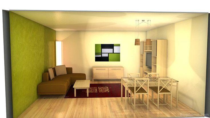 Chang 39 e 3 on pinterest - Combinacion de colores para interior ...