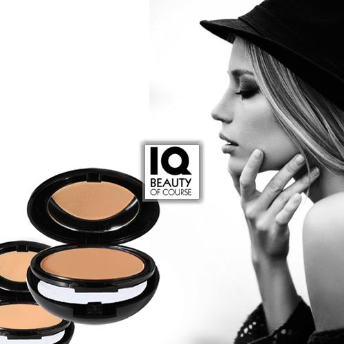 Blemishes? No More! Nude-Touch Concealer by IQ Beauty Of Course. www.iqbeauty.com