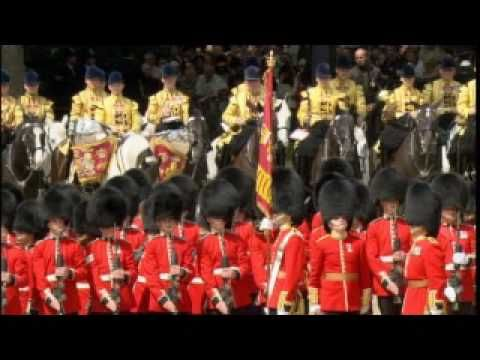 Trooping the Colour 2009