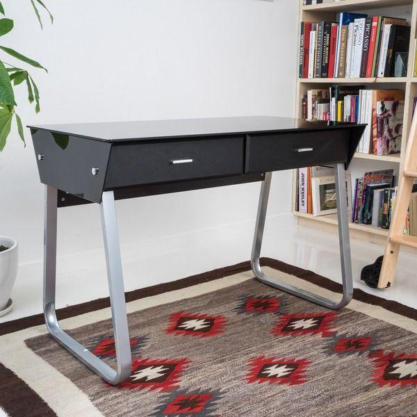 Christopher Knight Home Omega Computer Desk