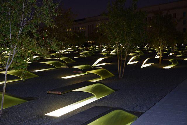 the pentagon | The Pentagon Memorial