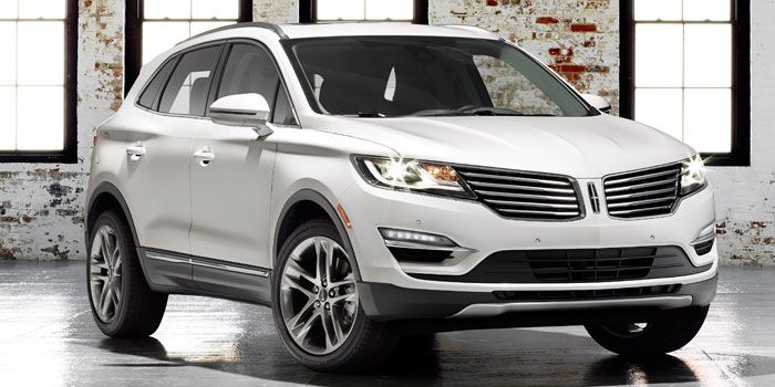 25 Best Ideas About Lincoln Motor Company On Pinterest