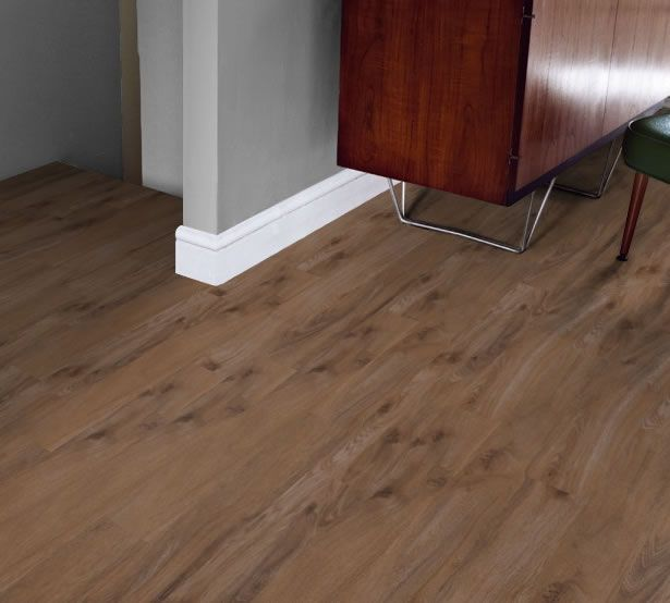Karndean kp38 tudor oak knight tile vinyl flooring has a for Unique linoleum flooring