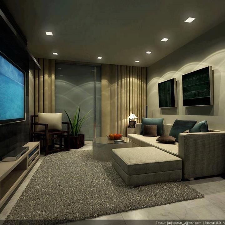 64 Best Home Cinema Room 2