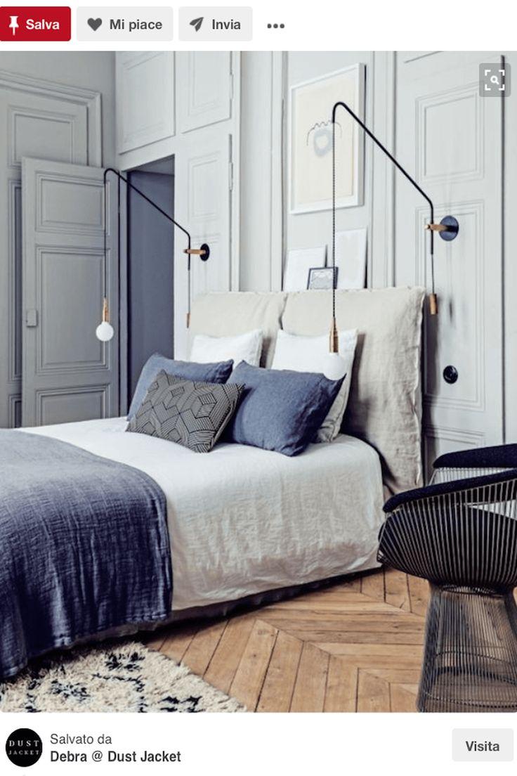 Oltre 25 fantastiche idee su testiera per letto su pinterest - Testiera per letto ...