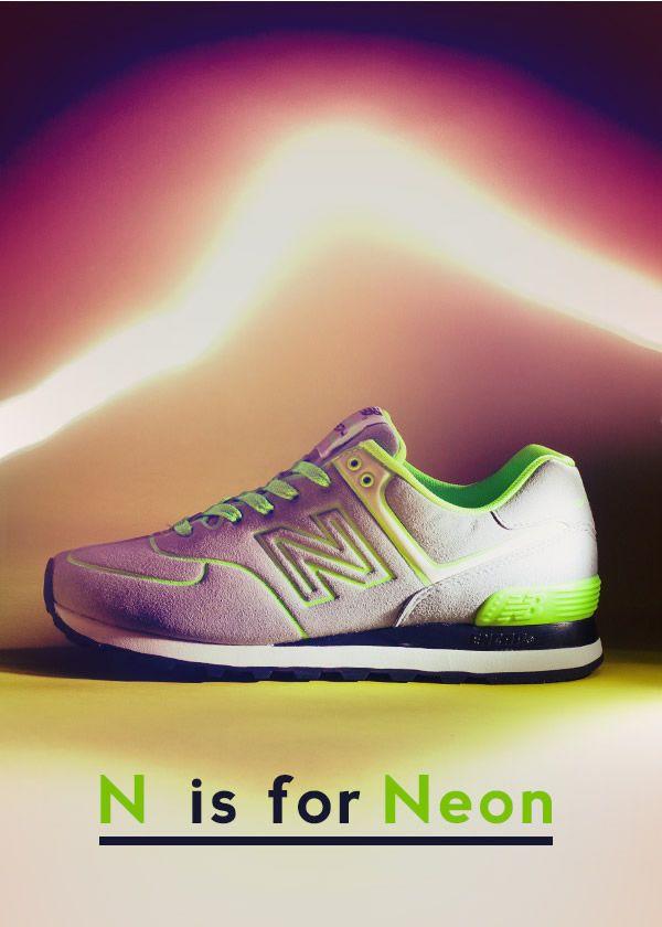 New Ballance Shoes