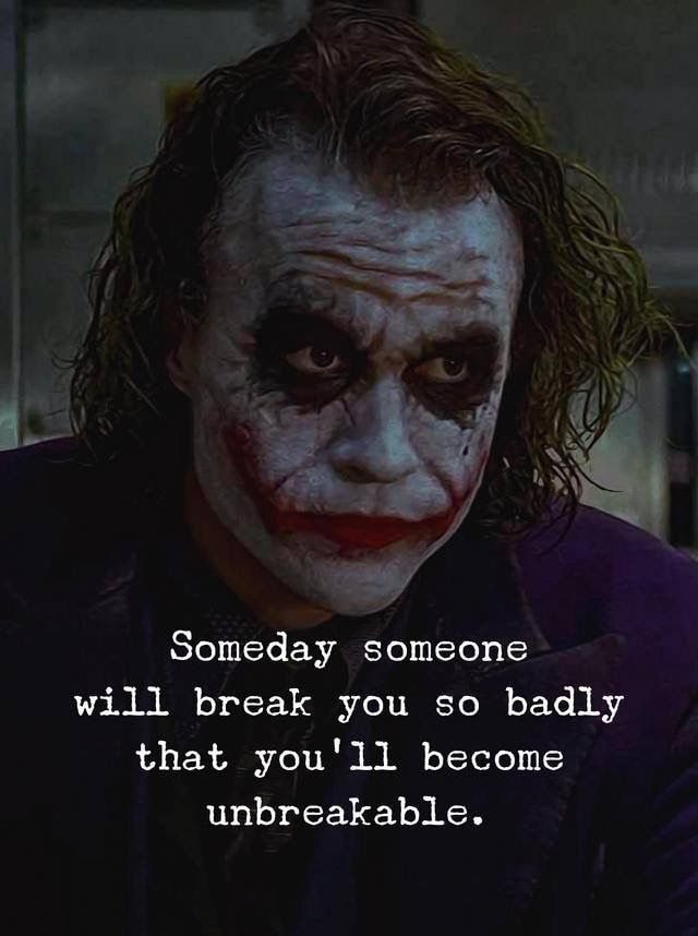 pin by jen williams on my thoughts joker quotes villain