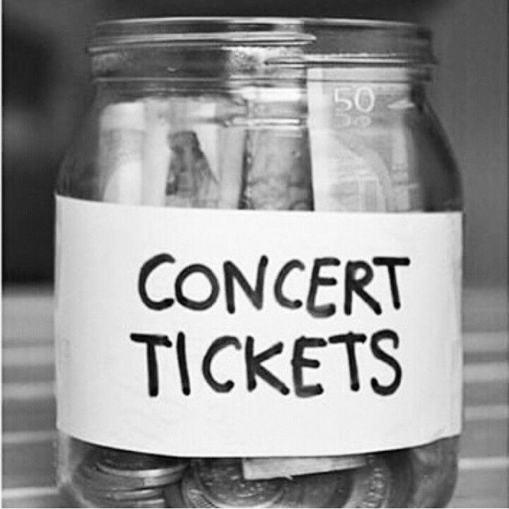 The 25+ best Ariana grande concert tickets ideas on Pinterest - make concert tickets