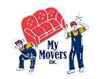 My Movers Inc. - A full service Indianapolis, South Bend, & Ft. Wayne moving company. Residential and commercial movers. Call for a free quote!
